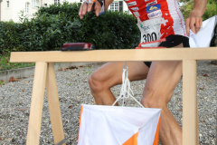 Matthias Kyburz (SUI), EGK Orienteering World Cup 2019 Laufen