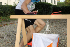 Vojtech Kral (CZE), EGK Orienteering World Cup 2019 Laufen