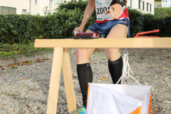 Kristian Jones (GBR), EGK Orienteering World Cup 2019 Laufen