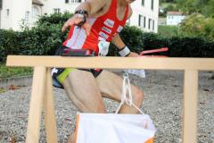 Tobia Pezzati (SUI), EGK Orienteering World Cup 2019 Laufen