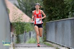 Simona Aebersold (SUI), EGK Orienteering World Cup 2019 Laufen