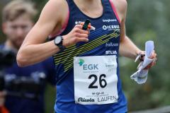 Tove Alexandersson (SWE), EGK Orienteering World Cup 2019 Laufen
