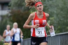 Paula Gross (SUI), EGK Orienteering World Cup 2019 Laufen