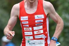 Daniel Hubmann (SUI), EGK Orienteering World Cup 2019 Laufen