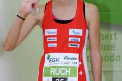 Martina Ruch (SUI), EGK Orienteering World Cup 2019 Laufen