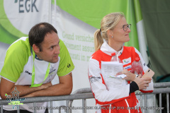 Vroni Koenig-Salmi, EGK Orienteering World Cup 2019 Laufen