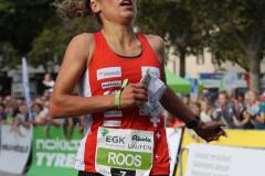 Elena Roos (SUI, 3rd), EGK Orienteering World Cup 2019 Laufen