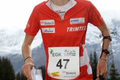 Martina Ruch (SUI, 11th) - Long Women