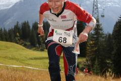 Marianne Andersen (NOR, 5th) - Long Women