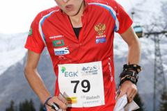 Natalia Gemperle (RUS, 3RD) - Long Women