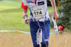 Frederic Tranchand (FRA, 4th) - Long Men