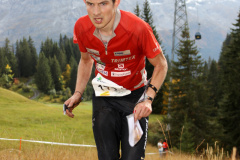 Fabian Hertner (SUI, 10th) - Long Men