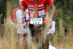 Matthias Kyburz (SUI, Winner) - Long Men