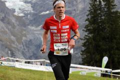 Daniel Hubmann (SUI, 5th) - Long Men
