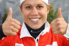 Elena Roos (SUI, Winner) - Long Women