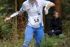 Patricia Nieke (ITA)  - World Cup Final 2016: Long Women