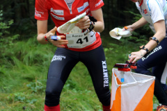 Lilly Gross (SUI, 48th) - World Cup Final 2016: Long Women