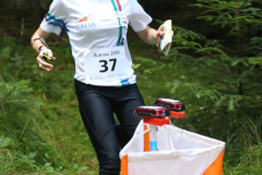 Carlotta Scalet (ITA)  - World Cup Final 2016: Long Women
