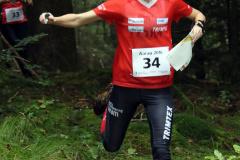 Sina Tommer (SUI, 12th) - Long Women