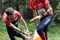Jonas Egger (SUI, 20th) - World Cup Final 2016: Long Men