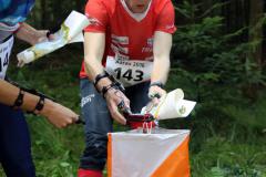 Florian Schneider (SUI, 26th) - World Cup Final 2016: Long Men