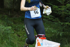 Lina Strand (SWE, 8th) - Long Women