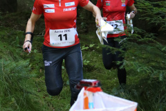 Rahel Friederich (SUI) - World Cup Final 2016: Long Women