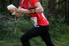 Anastasia Rudnaya (RUS, 8th) - World Cup Final 2016: Long Women