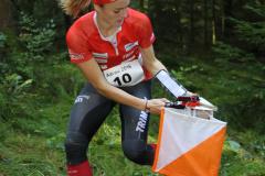 Sarina Jenzer (SUI, 16th) - Long Women