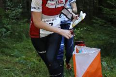 Maja Alm (DEN, 6th) - World Cup Final 2016: Long Women