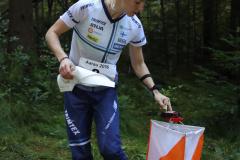 Saila Kinni (FIN, 10th) - Long Women