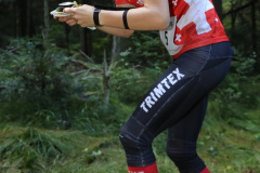Sabine Hauswirth (SUI, 2nd) - World Cup Final 2016: Long Women