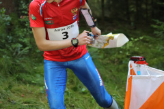 Svetlana Mironova (RUS, 4th) - World Cup Final 2016: Long Women