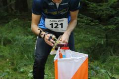 Jonas Leandersson (SWE, 5th) - World Cup Final 2016: Long Men