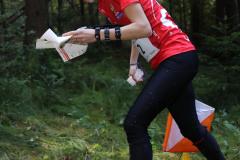 Natalia Gemperle (RUS, 16th) - Long Women