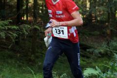 Raffael Huber (SUI, 37th) - World Cup Final 2016: Long Men