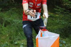 Florian Howald (SUI, 11th) - World Cup Final 2016: Long Men