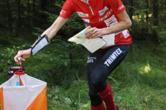 Judith Wyder (SUI, 1st) - World Cup Final 2016: Long Women