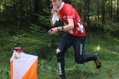 Kaspar Haegler (SUI, 45th) - World Cup Final 2016: Long Men