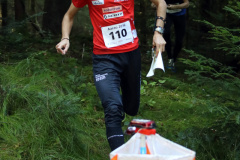 Baptiste Rollier (SUI, 17th) - World Cup Final 2016: Long Men