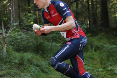 Carl Godager Kaas (NOR, 3rd) - World Cup Final 2016: Long Men