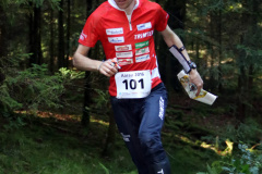 Daniel Hubmann (SUI) - World Cup Final 2016: Long Men