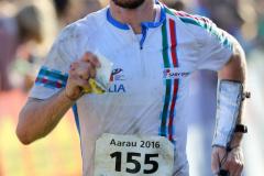 Sebastian Inderst (ITA, 59th) - World Cup Final 2016: Long Men