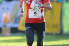 Julia Gross (SUI, 5th) - World Cup Final 2016: Long Women
