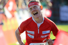 Sabine Hauswirth (SUI, 2nd) - World Cup Final 2016: Long Women