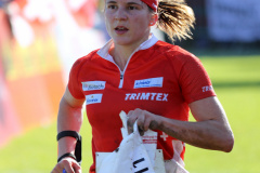 Rahel Friederich (SUI) - World Cup Final 2016: Long Women