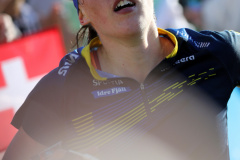 Tove Alexandersson (SWE, 3rd) - World Cup Final 2016: Long Women