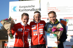 Podium Long Women