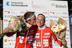 Matthias Kyburz & Judith Wyder - World Cup Final 2016: Long