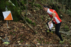 Lisa Holer (SUI, 19.), EGK Orienteering World Cup 2019 Laufen